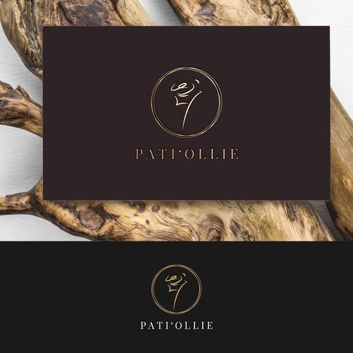 Pati'Ollie needs a great stylish logo