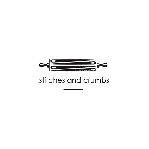 stitches and crumbs