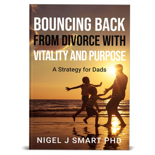 Bouncing back from divorce with vitality and purpose