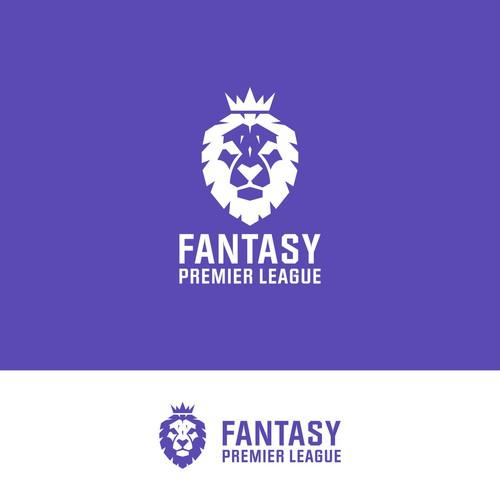Fantasy Premier League (Football/Soccer) Trophy Logo