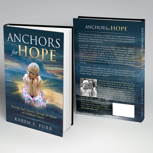 Book about Childhood Cancer