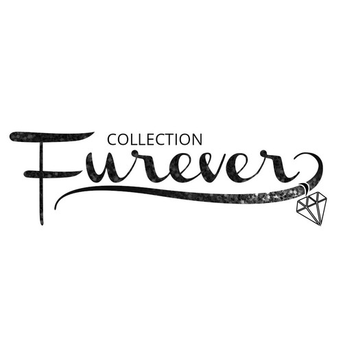 Logo for a pet's jewelry