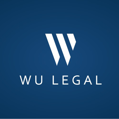 Logo design fo law firm.