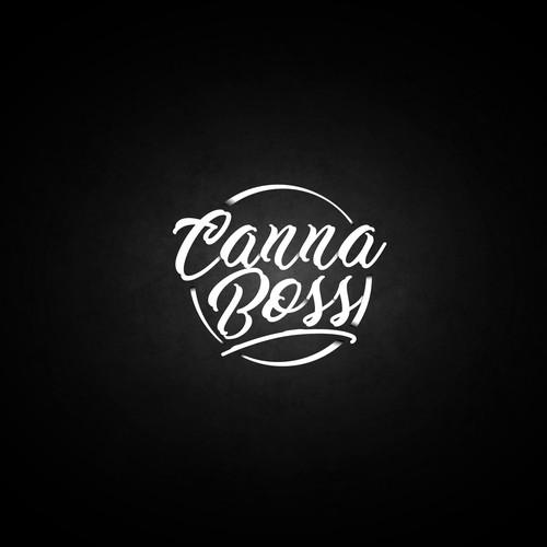 Logo For CannaBoss