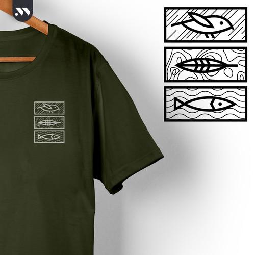 Logo for t-shirt