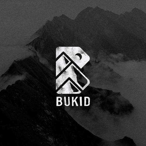 Outdoor logo proposal
