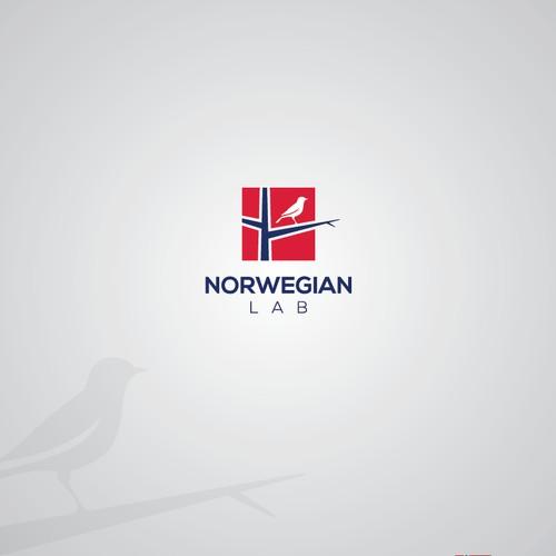 Norwegian lab
