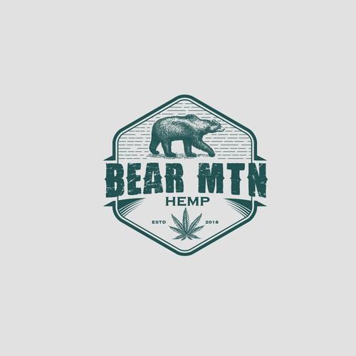 Bear MTN
