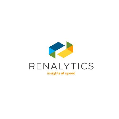 Logo for Renalytics