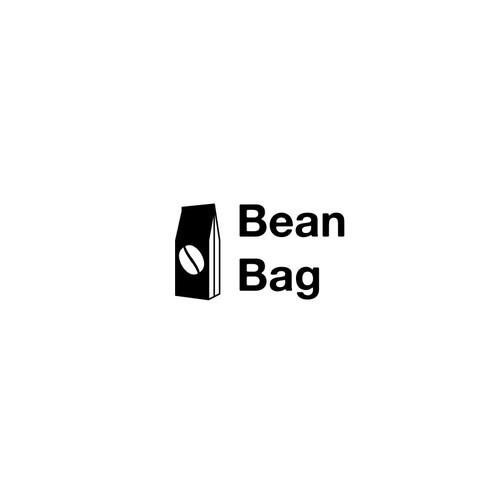Logo design for a NEW Coffee App.