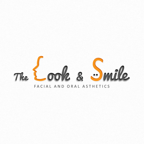 Logo concept for Dentistry and Cosmetic Procedures