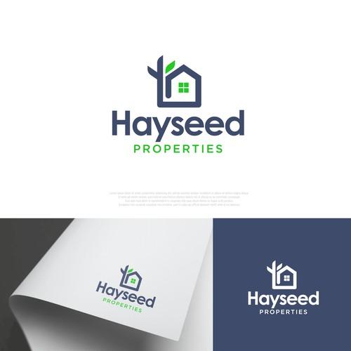 Logo for Hayseed Properties