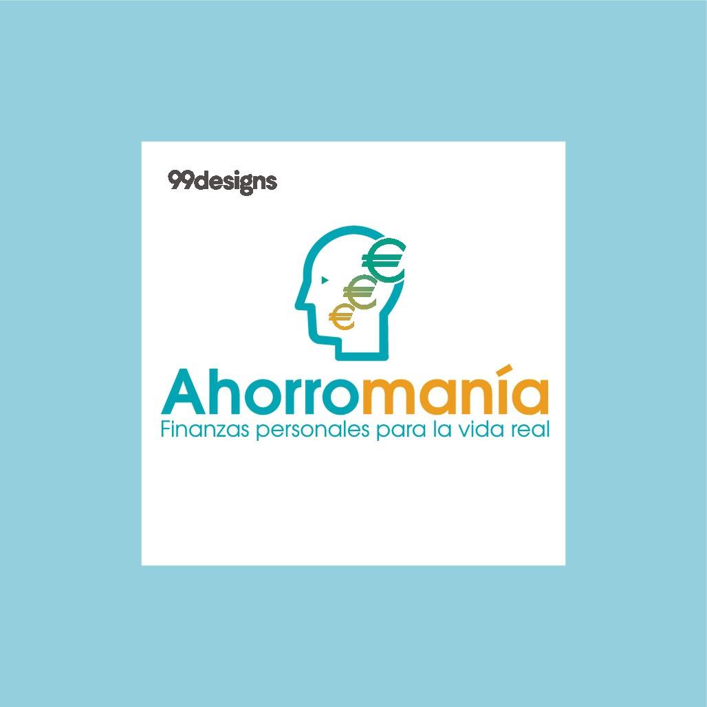 Diseña un logo atractivo y zen para Ahorromania