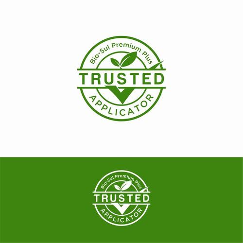 Create a Trusted Applicator Logo!