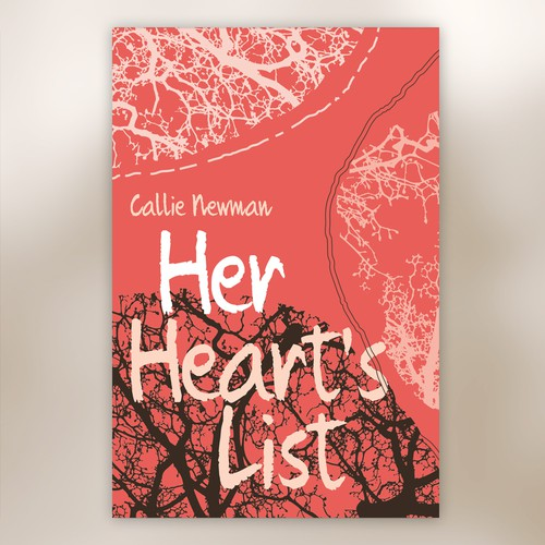 'Her Hearts List' by Callie Newman