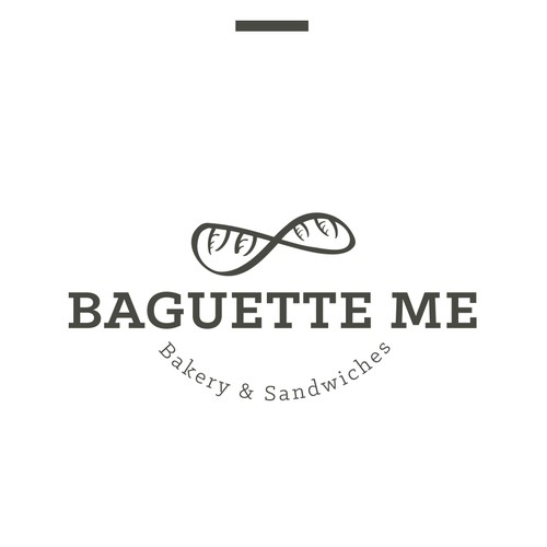 Logo Design for a Bakery & sandwich Shop