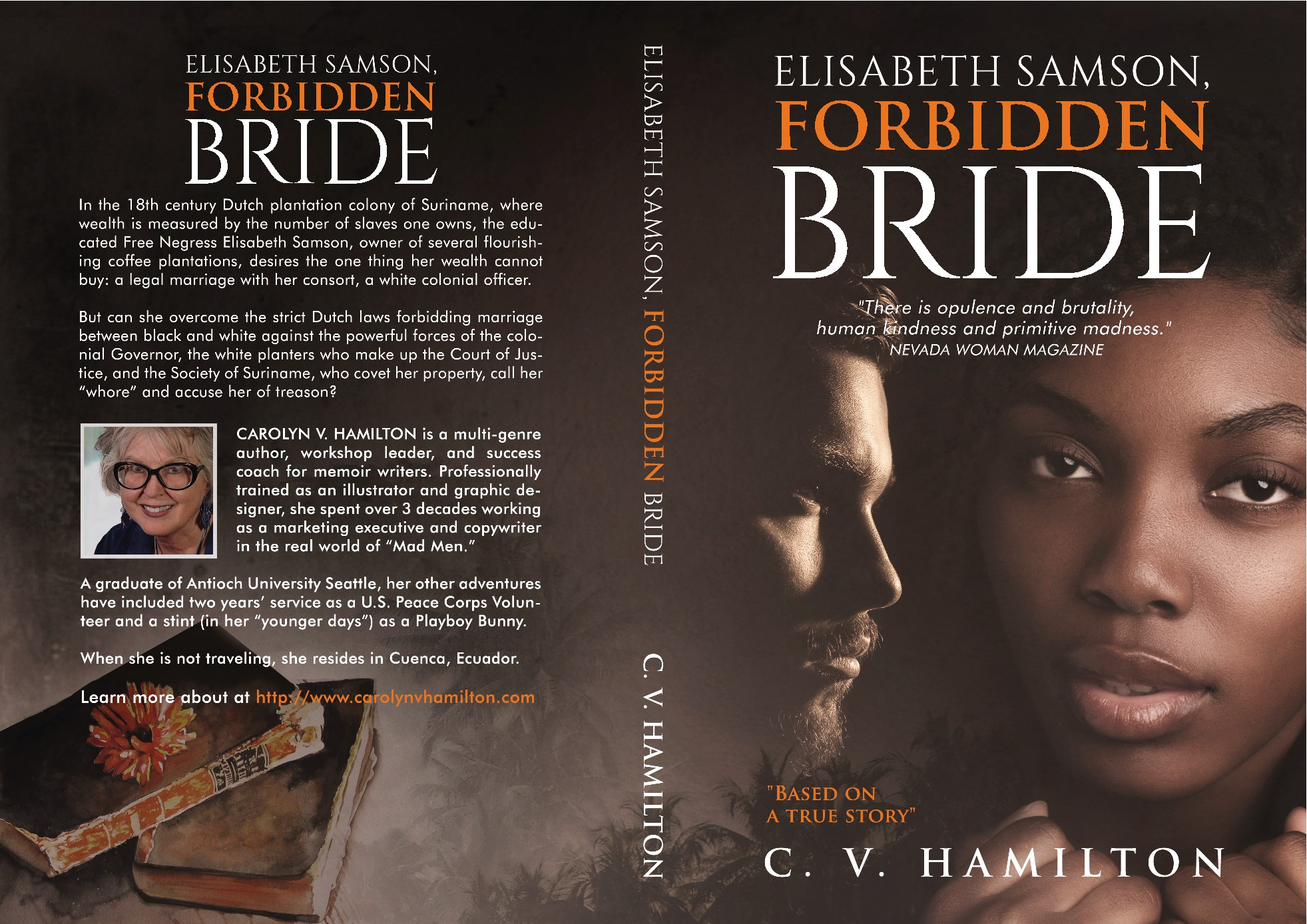 BOOK COVER DESIGN for a literary novel based on a true historical story