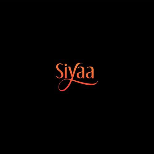 Modern logo for Siyaa