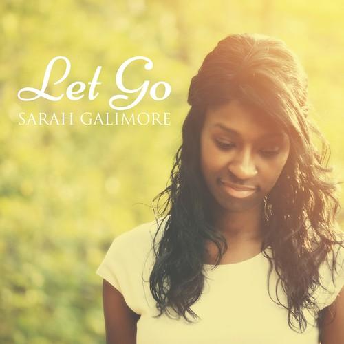 Album Cover Concept for Sarah Galimore