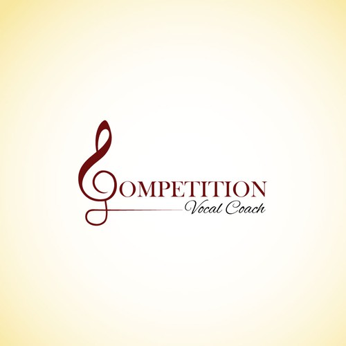 Competition vocal coach