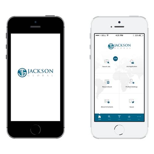 Jackson Global