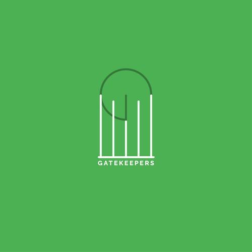 Logo idea for a security company