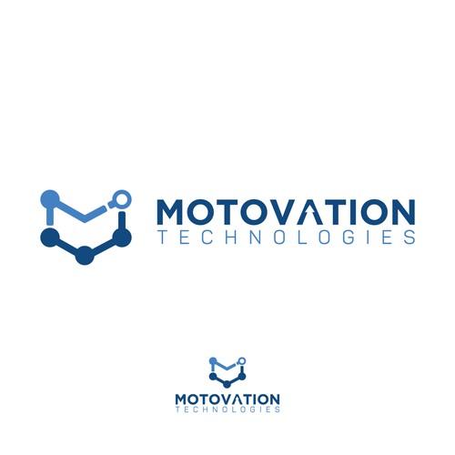 Motovation Logo