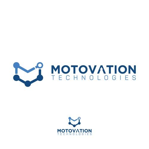 Motovation Logo