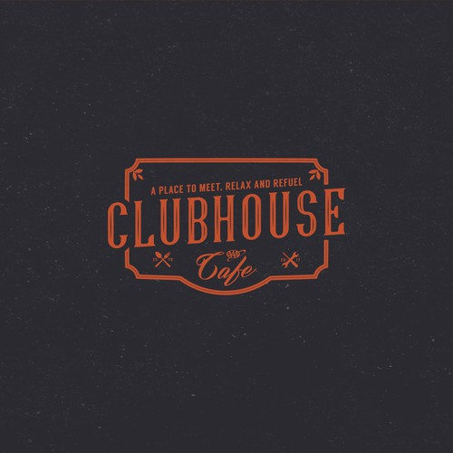 Clubhouse Cafe