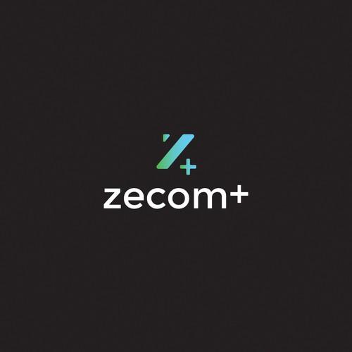 Unique concept for Zecom+