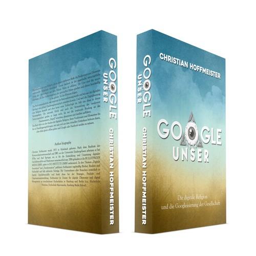 Book Cover idea for GOOGLE UNSER