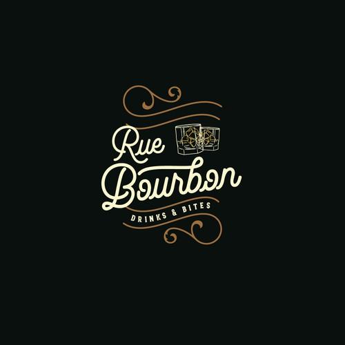 Rue Boubon Bar logo