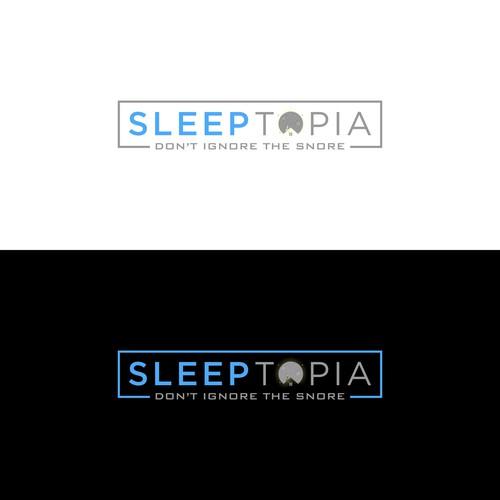 Sleeptopia logo