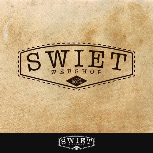 Swiet WebShop Design