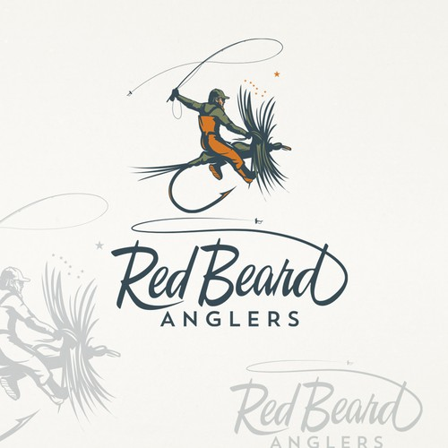 Red Beard Anglers
