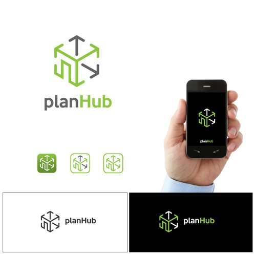 plan hub logo