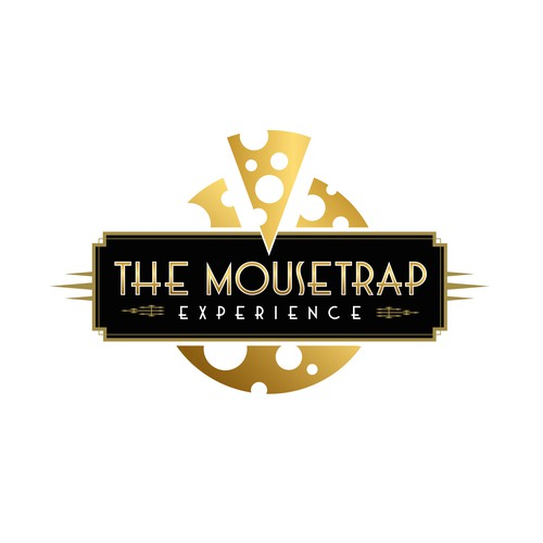 The Mousetrap Experience Logo 1