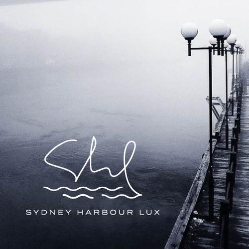 Logo for Boat tours on Sydney Harbour