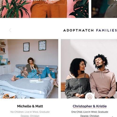 AdoptMatch
