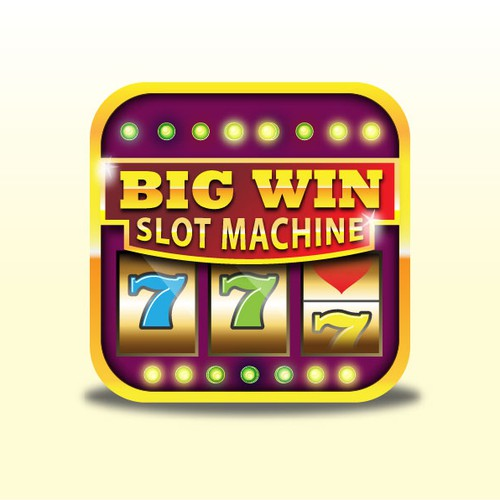 Icon app for Slot Machine