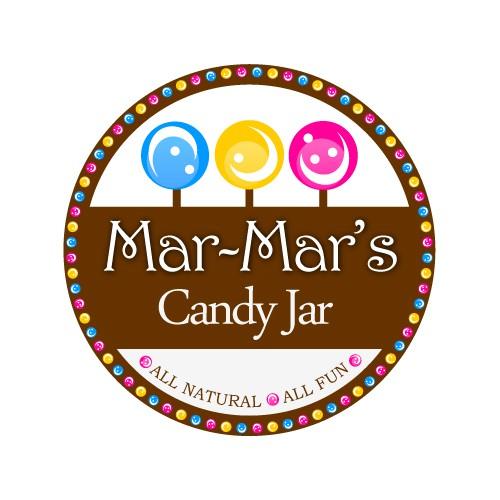 logo for Mar-Mar's Candy Jar