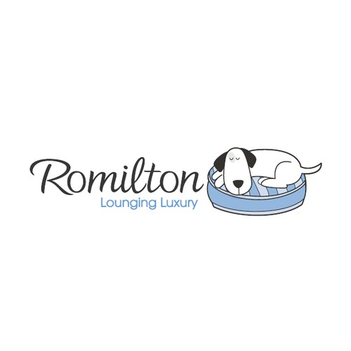 romilton lounging luxury
