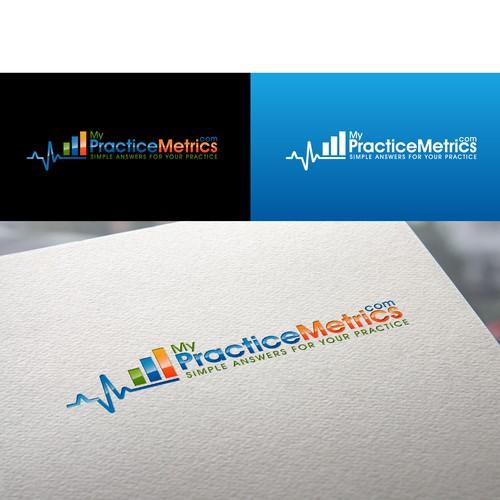 My Practice Metrics Logo