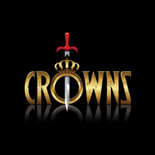 Logo design for Crowns
