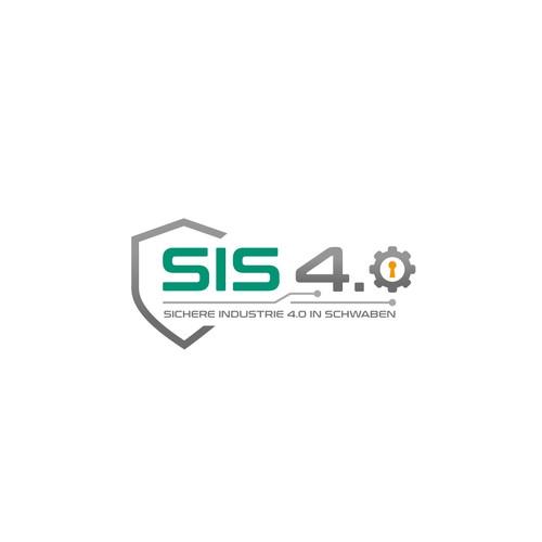 IT Security Industry Logo
