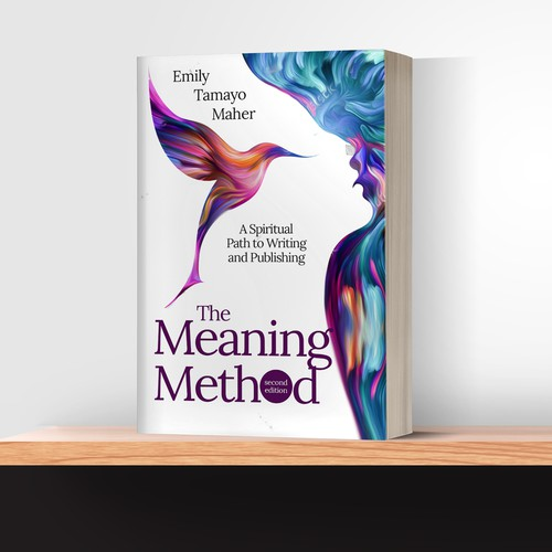 "Book Cover ""The Meaning Method"""