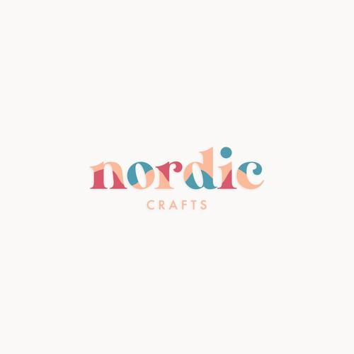 Nordic Crafts / Logo Design