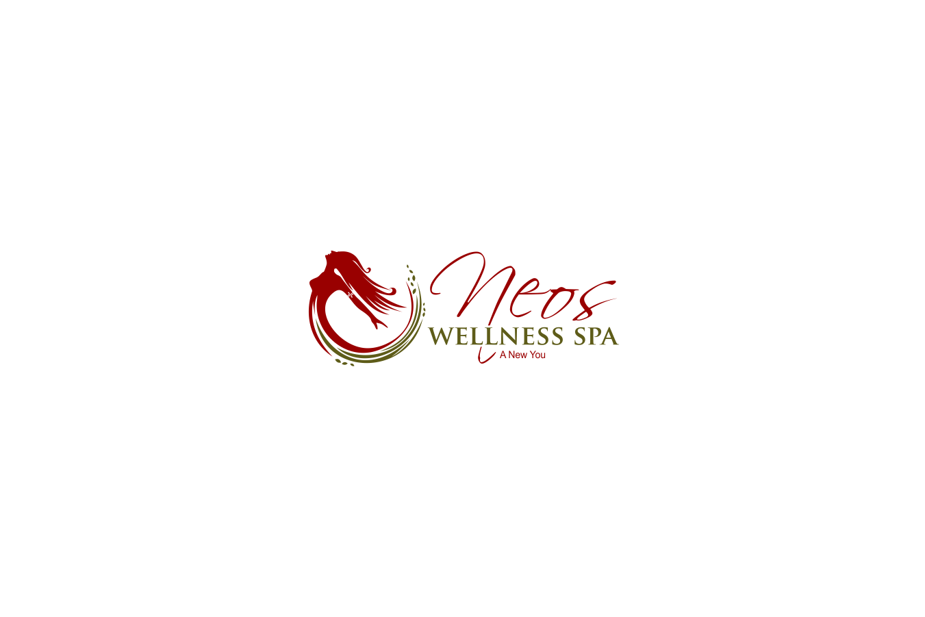 New logo wanted for Neos Wellness Spa