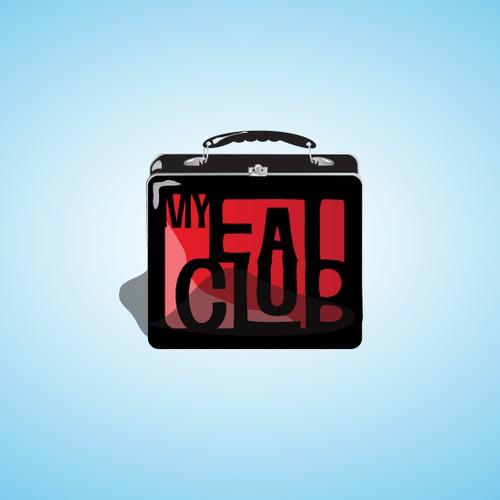 Help MyEatClub with a new logo