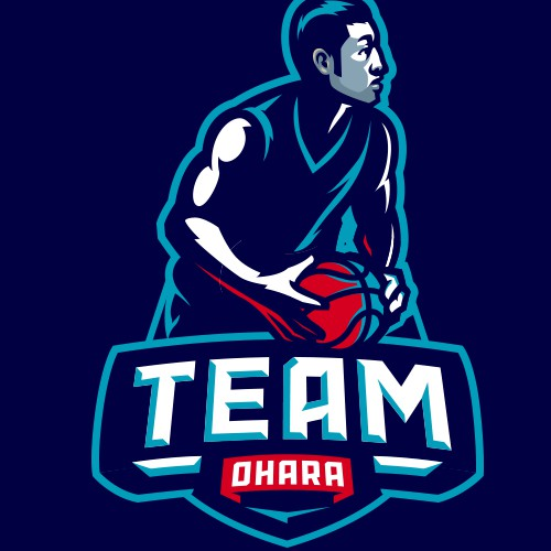 Team Ohara Logo